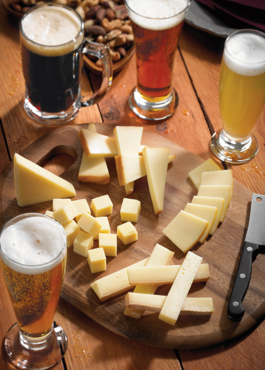 Beer and Cheese pic