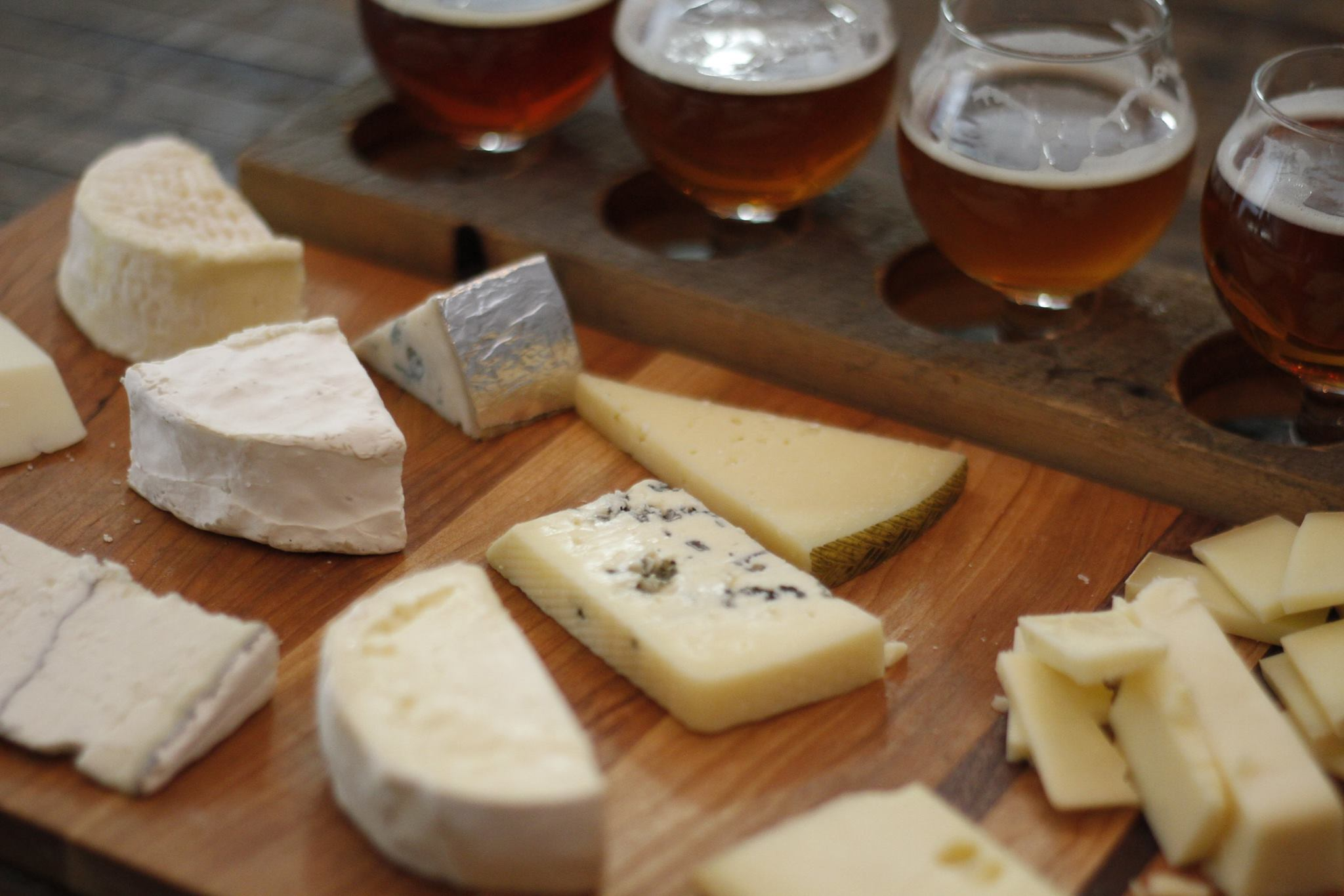 CHEESE AND BEER ROAD - Verslas ir poilsis